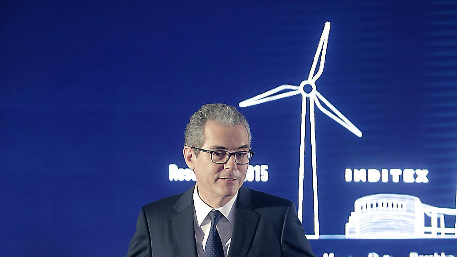 Inditex és l'empresa amb més desigualtats de l'Íbex