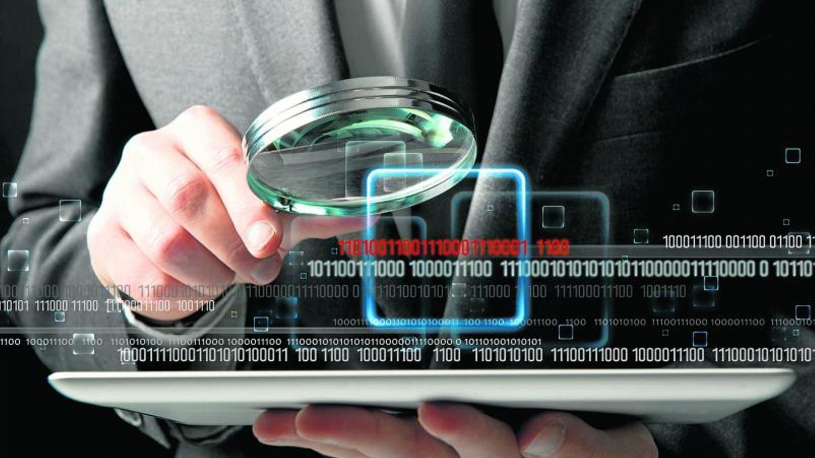 Tot el que has de saber de la nova regulació de la protecció de dades