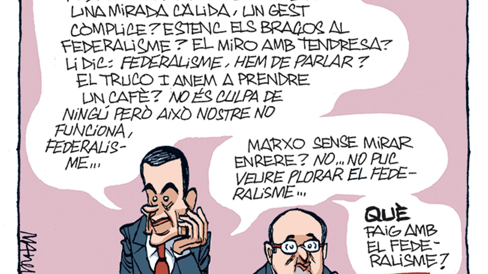 La vinyeta de Manel Fontdevila 02/11/2019