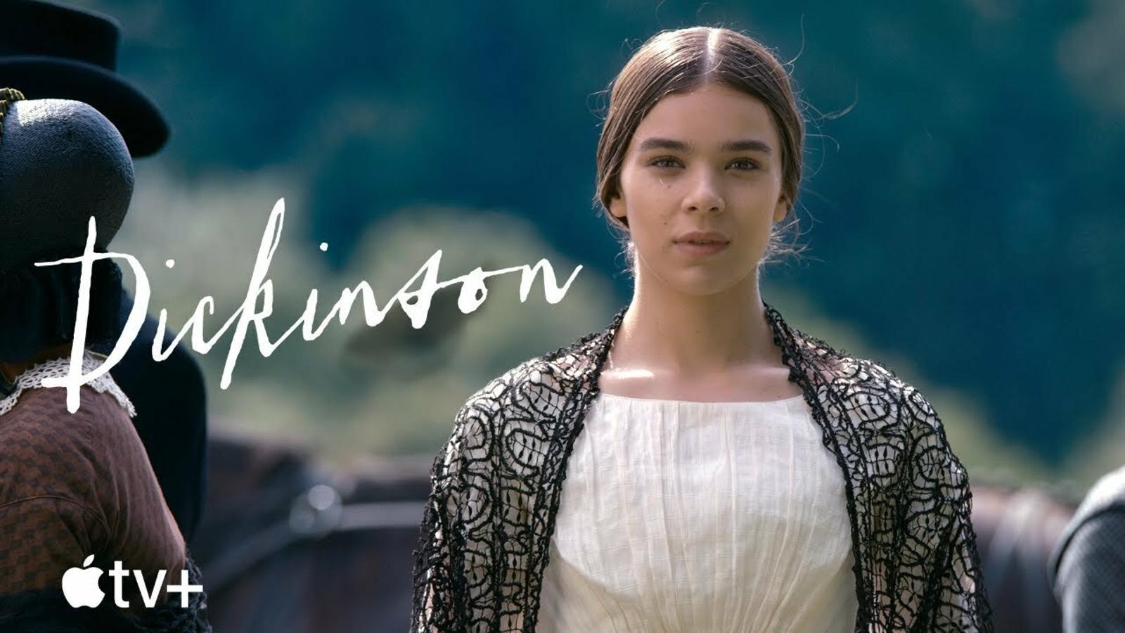 Tràiler de 'Dickinson'