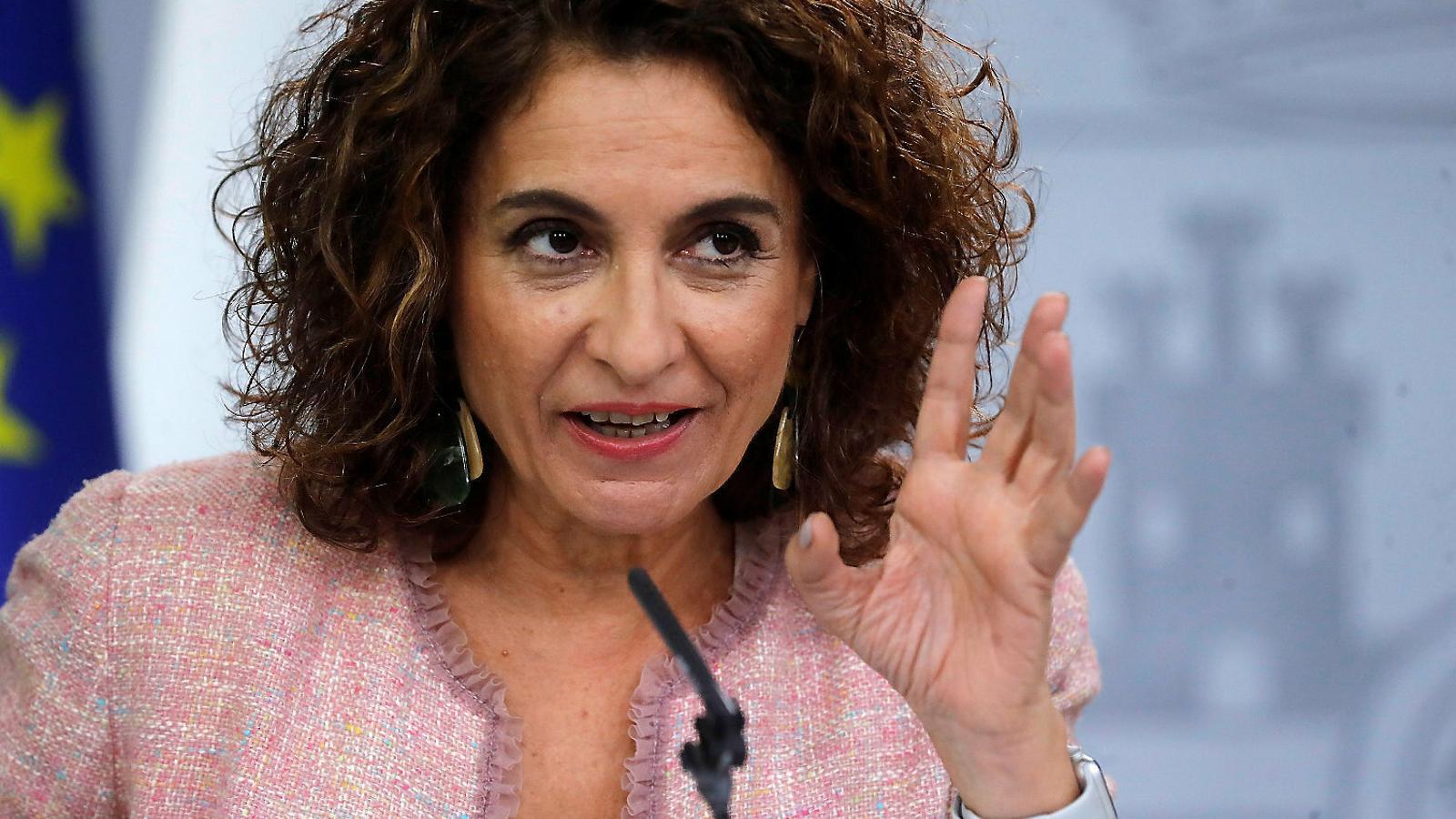 El dúmping fiscal de Madrid, al punt de mira