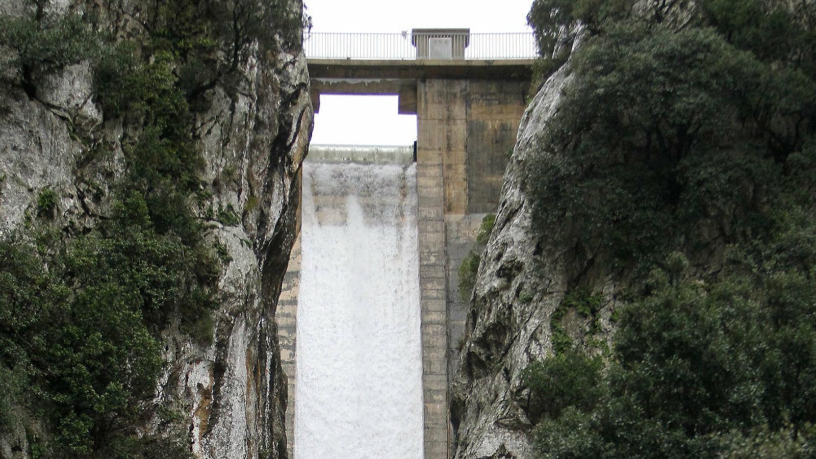 Artà, el municipi que perd més aigua de les Balears