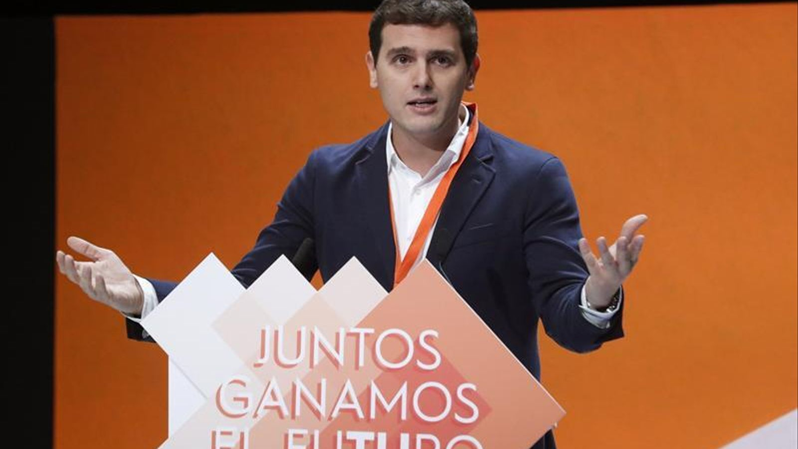 Albert Rivera / EFE