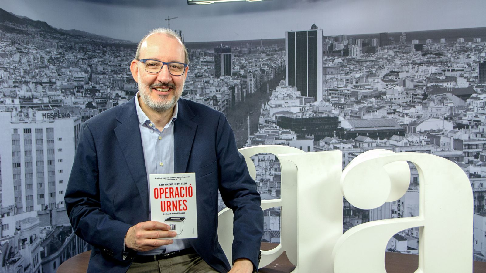 L'anàlisi d'Antoni Bassas: 'Les urnes sempre guanyen'