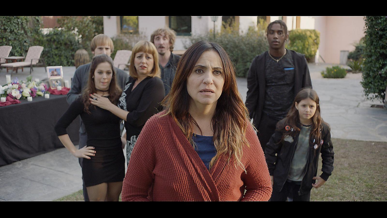 TV3 aborda amb humor negre els problemes d'una família singular