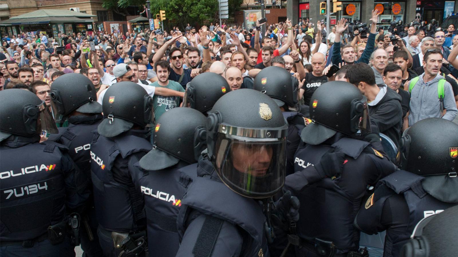 L'anàlisi d'Antoni Bassas: 'I el govern espanyol, està preparat per a la democràcia?'