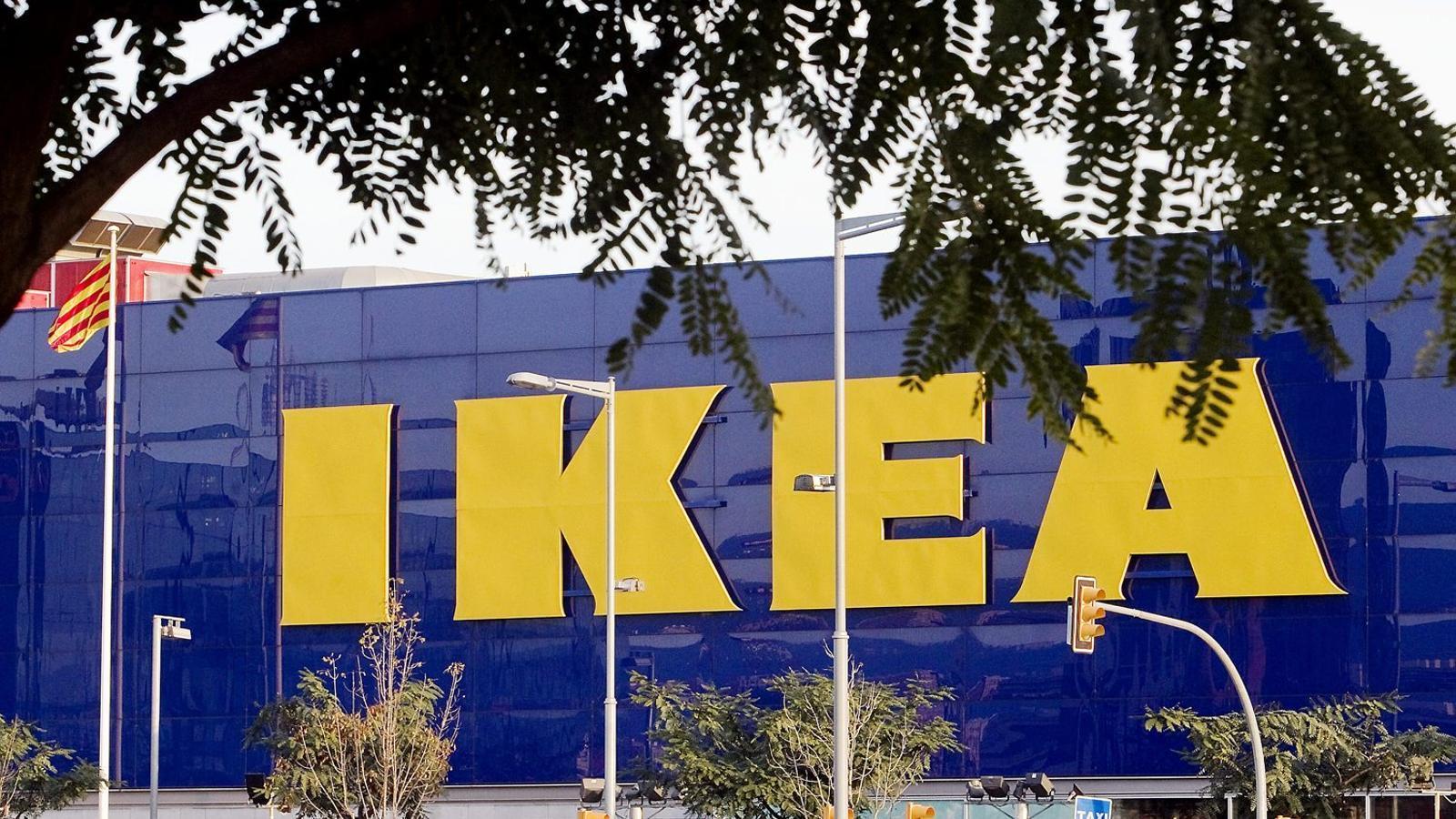 ikea reparteix 12 5 milions entre els empleats espanyols per haver assolit els objectius. Black Bedroom Furniture Sets. Home Design Ideas