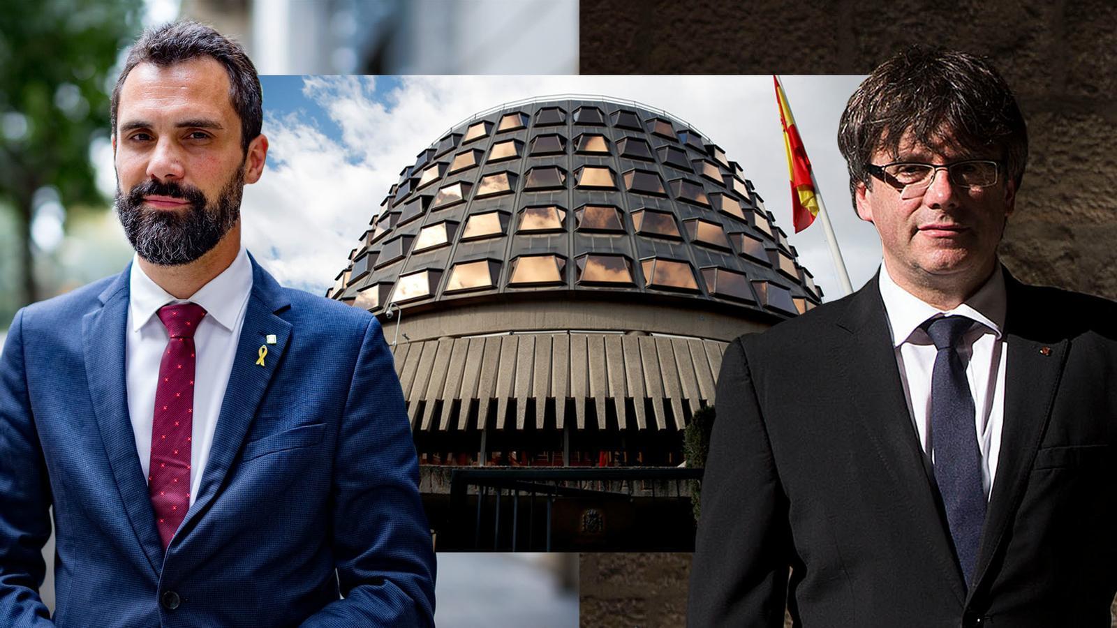 L'anàlisi d'Antoni Bassas: 'El recurs de Puigdemont al TC'
