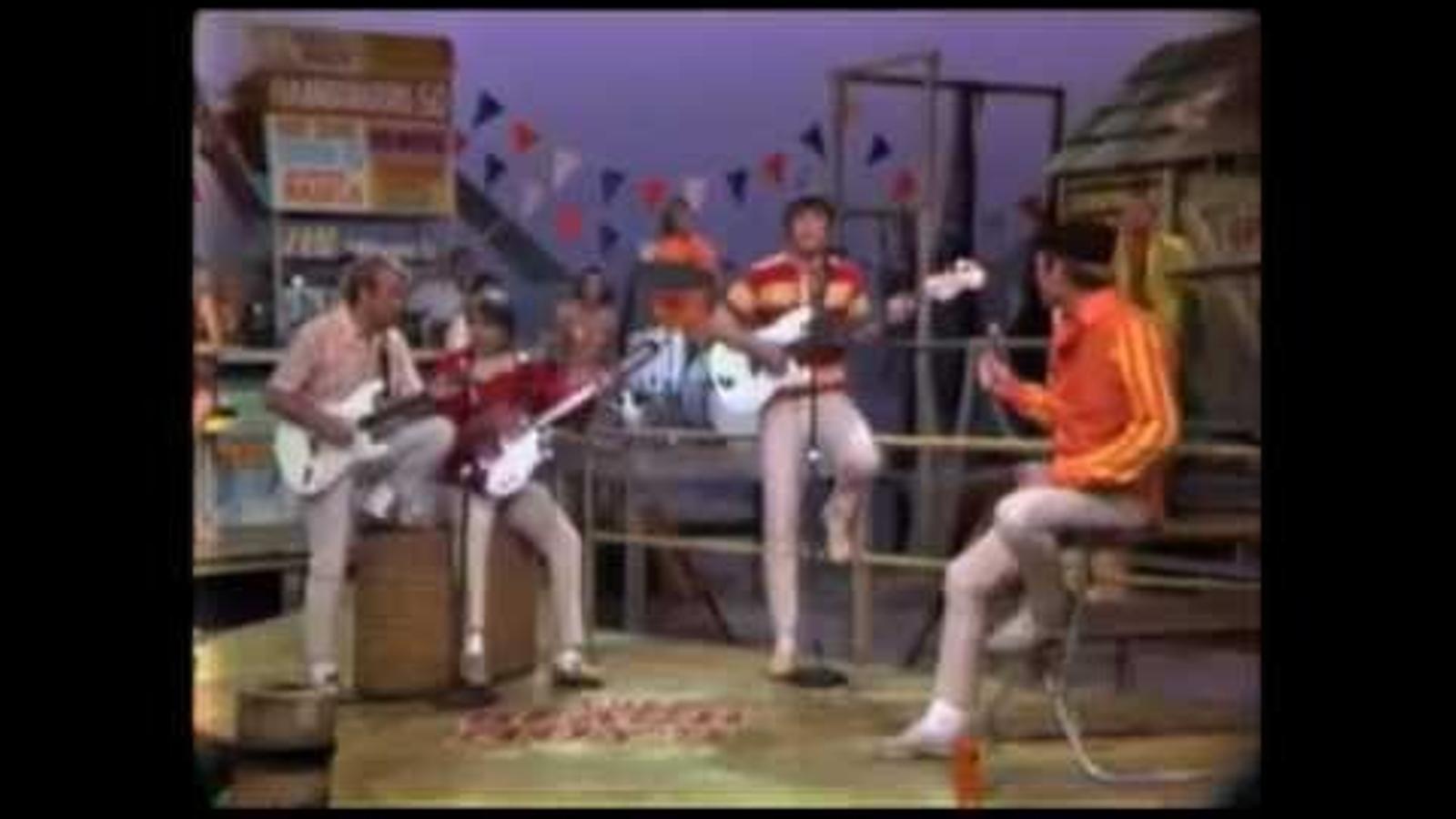 'California girls' de The Beach Boys (1965)