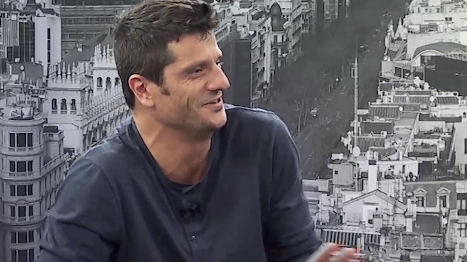 Joel Joan: I tant que em veuria a Hollywood, però és un objectiu erroni