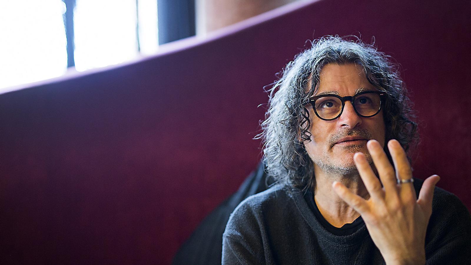 Ziad Doueiri està assenyalat pel BDS per haver rodat part del seu film anterior a Israel.
