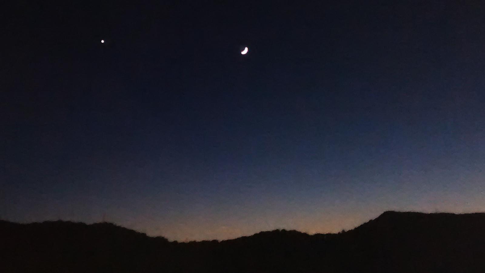 Calendari astronòmic del desembre: els fenòmens que no us heu de perdre