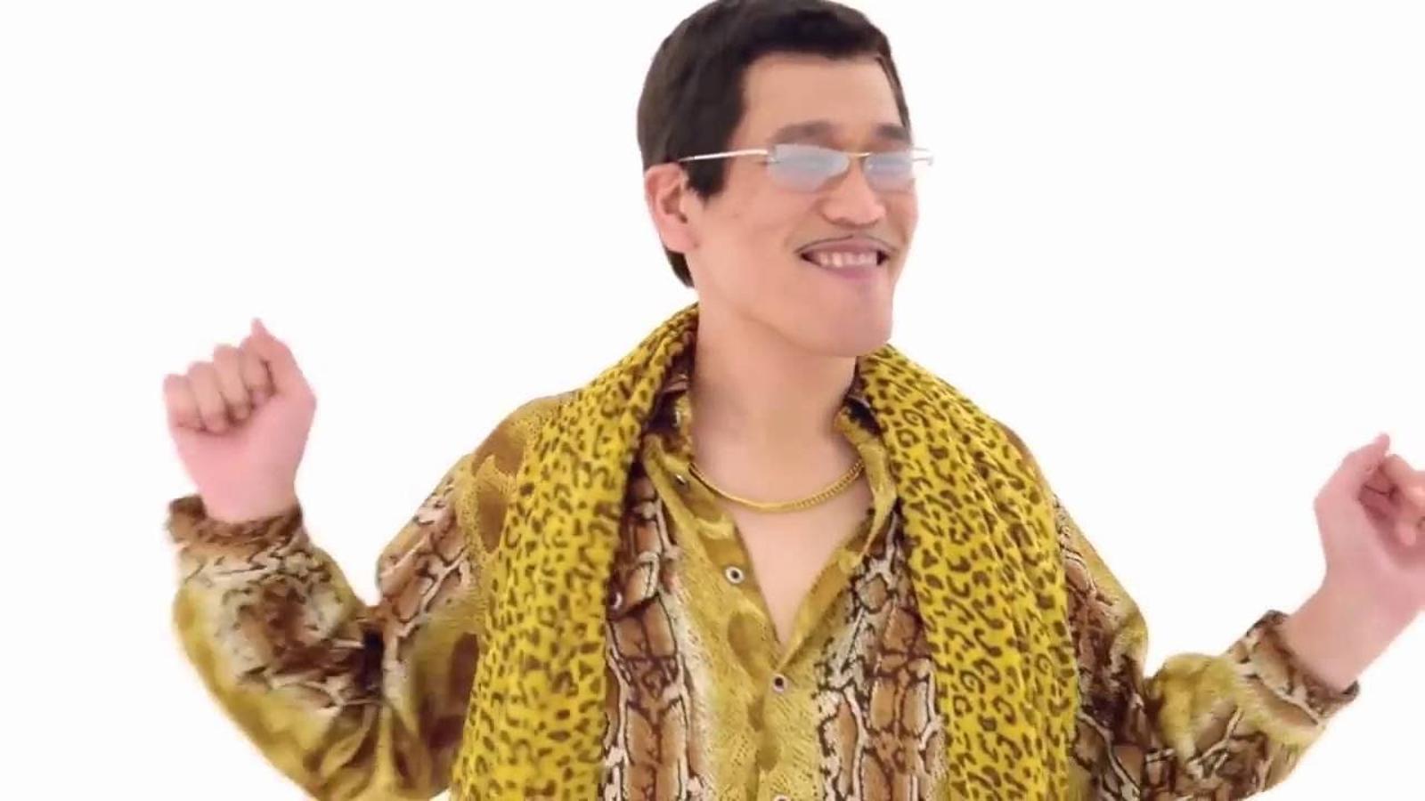 'PPAP', la cançó viral del moment