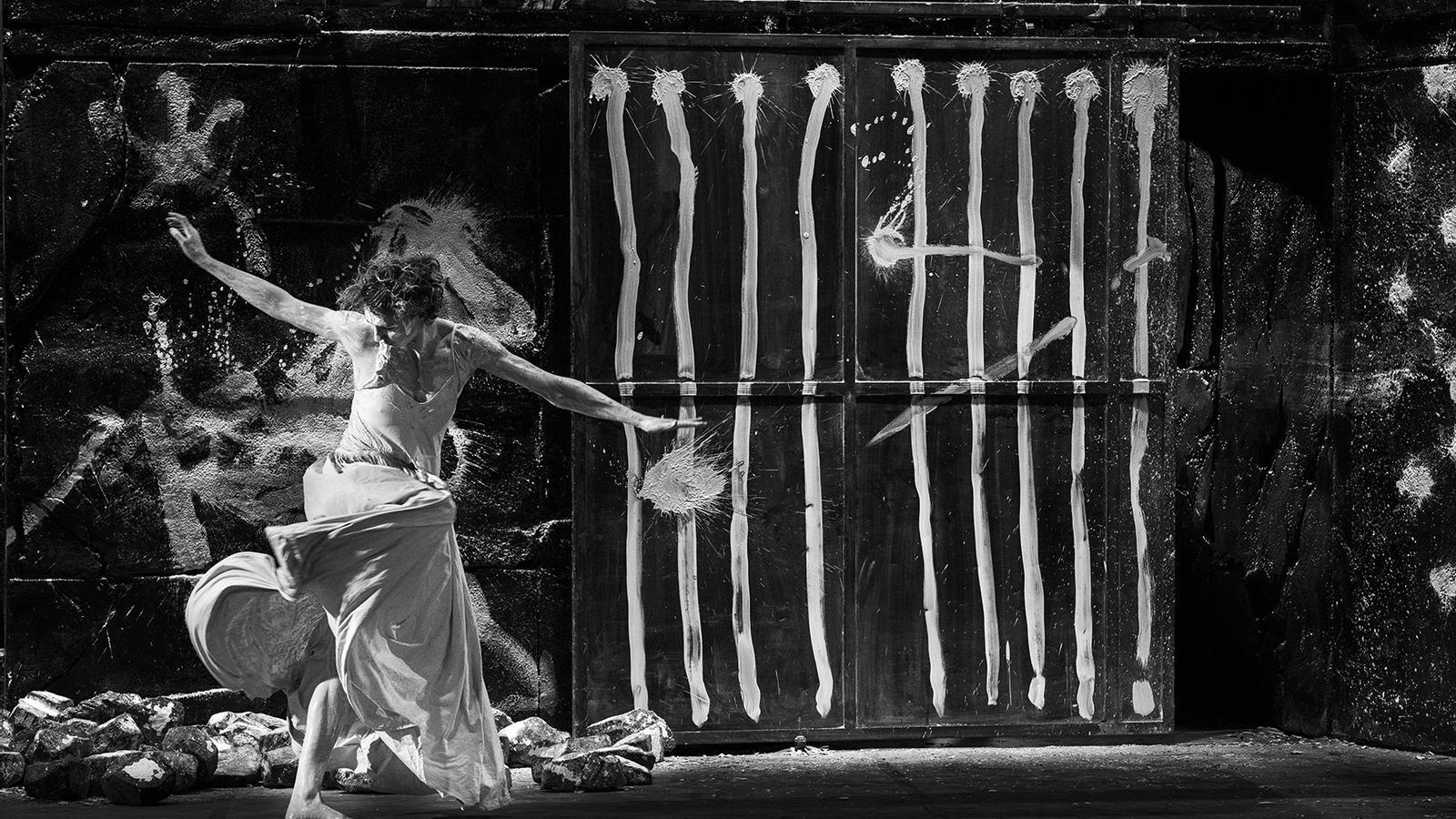'Falaise' al Teatre Lliure