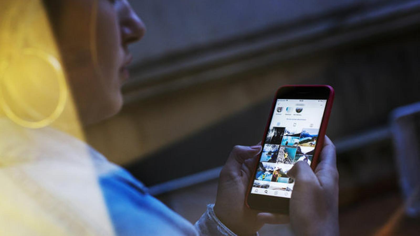 Instagram permetrà fer compres a través de l'aplicació