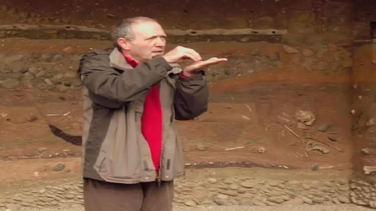 ARA Mestres: L'Antoni Bardavio dóna a conéixer els camps d'aprenentatge