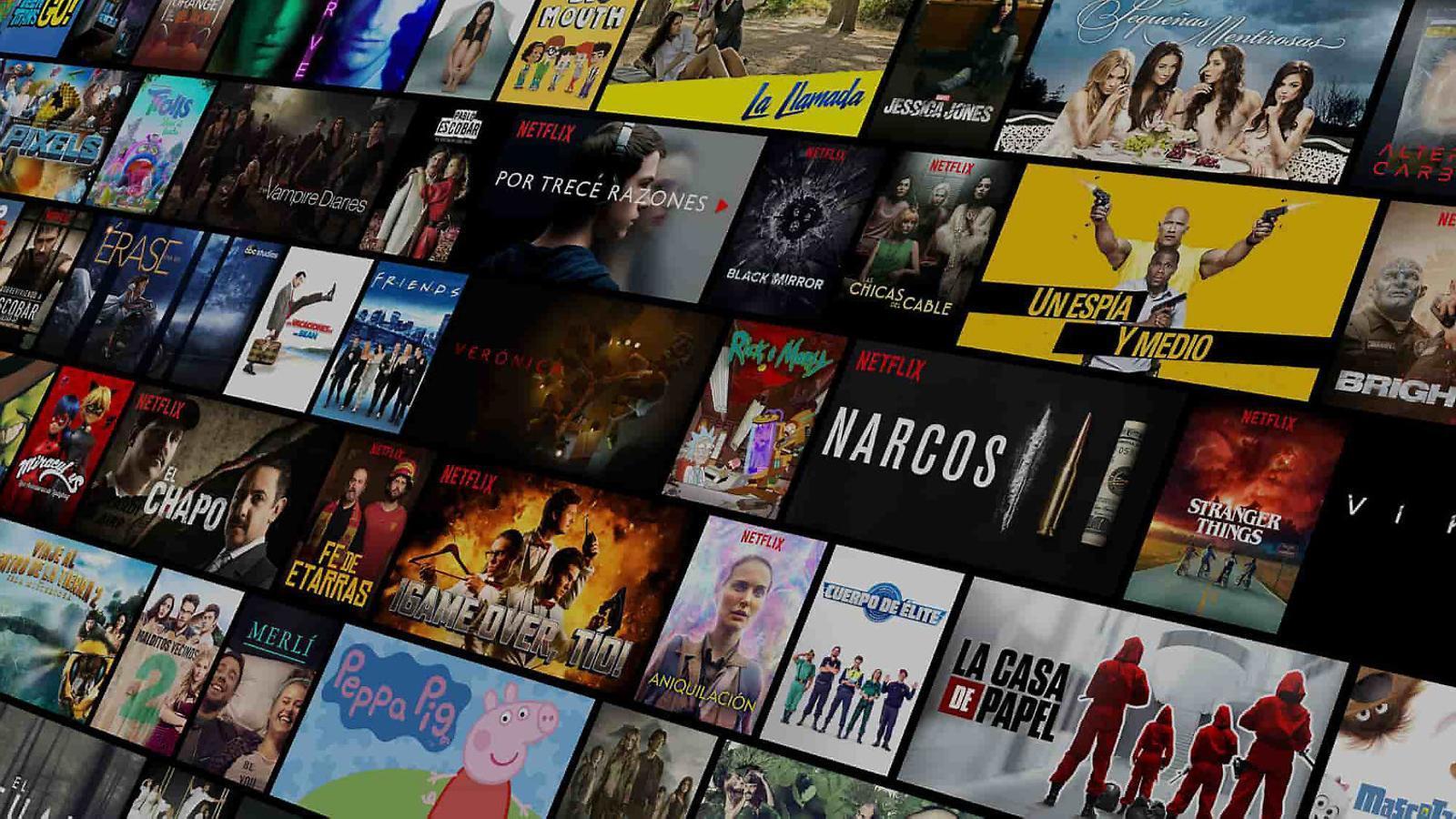 La UE aprova formalment les normes que obliguen les plataformes de 'streaming' a oferir un 30% de continguts europeus