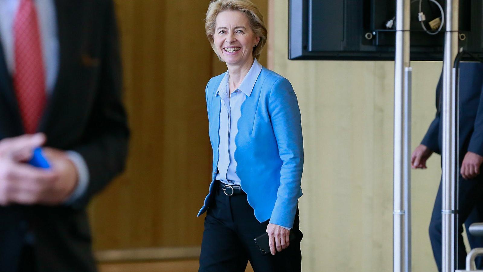 """La nova Comissió Europea tindrà una vicepresidència per """"protegir l'estil de vida europeu"""""""