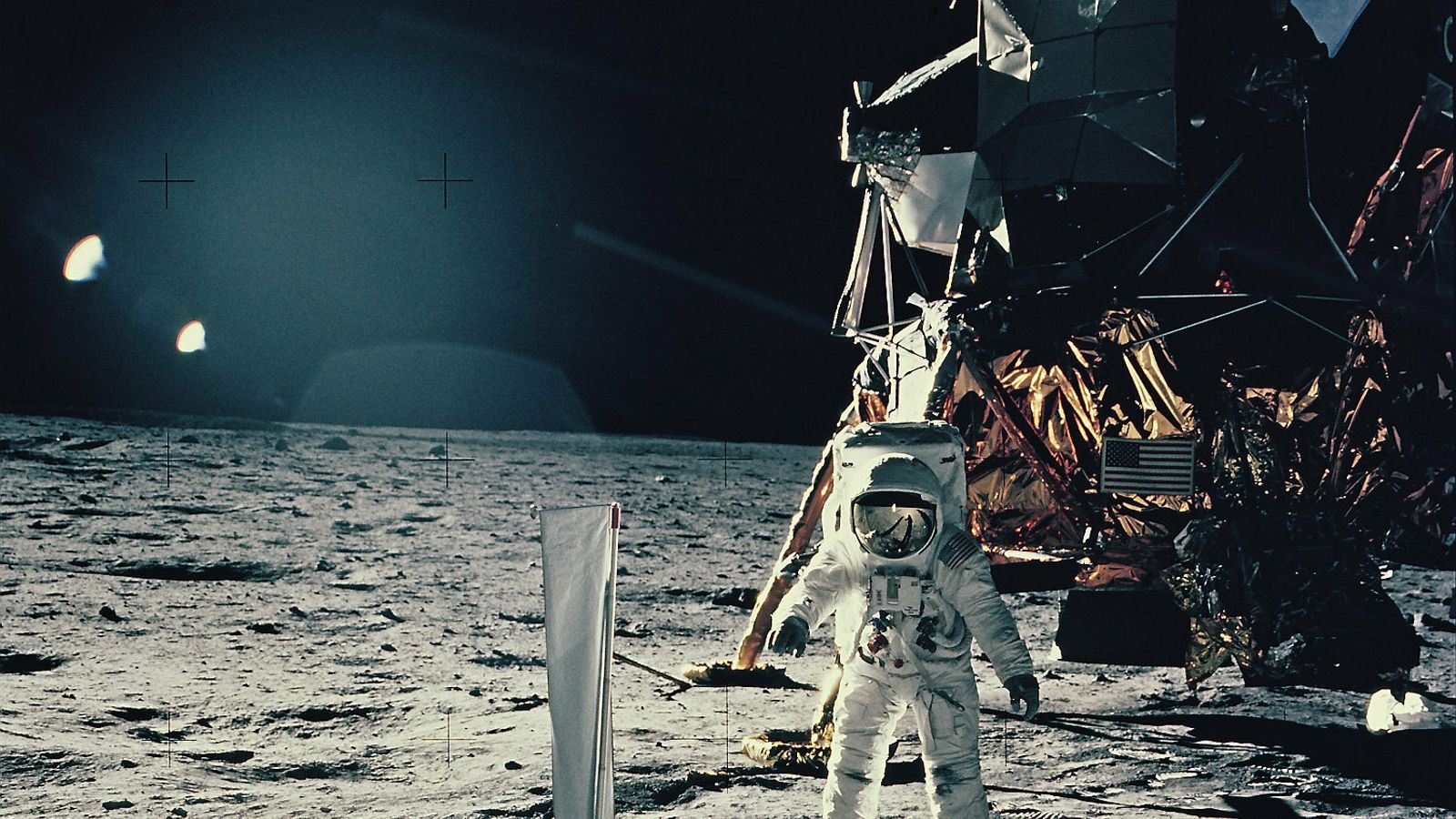 [CRONOLOGIA] La cursa espacial: 50 anys després