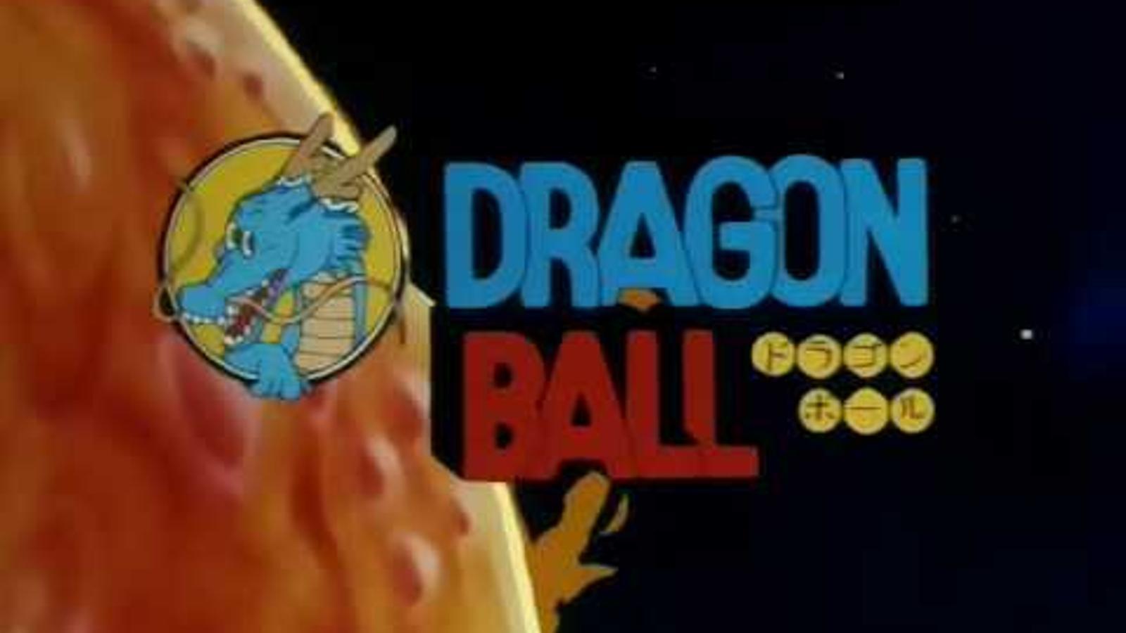 Es compleixen 30 anys de l'estrena de 'Bola de drac' en català
