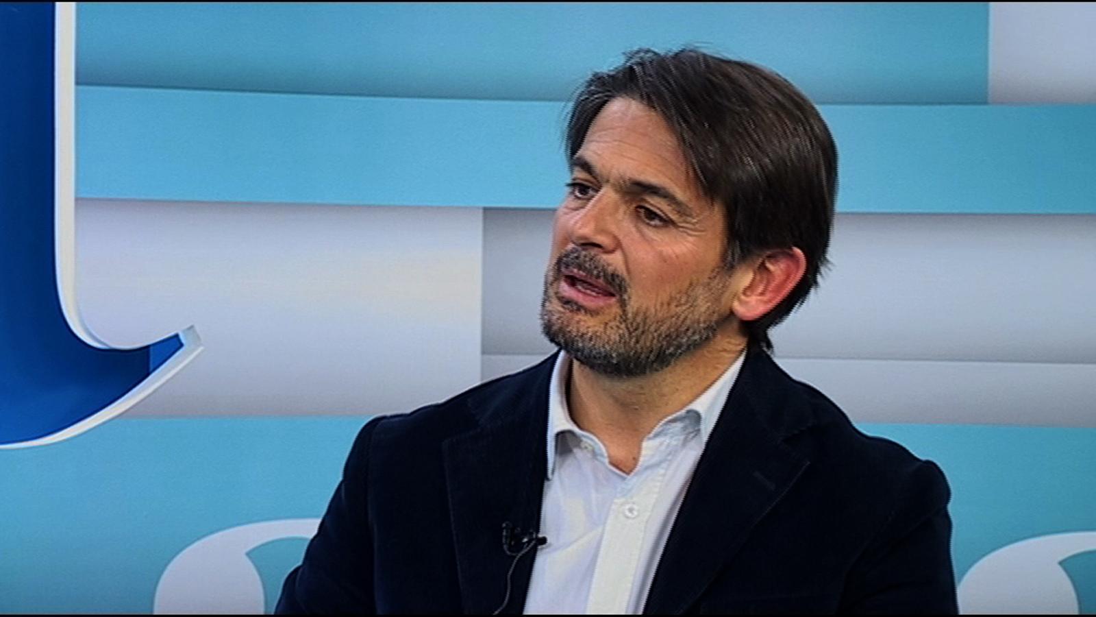 Oriol Pujol: Convergencia vol abanderar el catalanisme sobiranista