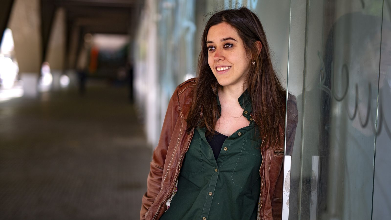 """Anna Saliente: """"Salvar la Plaça Boticelli va ser una de les meves primeres lluites veinals"""""""