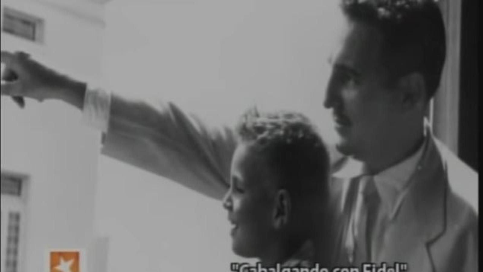 La cançó dedicada a Fidel Castro que no para de sonar a la ràdio cubana