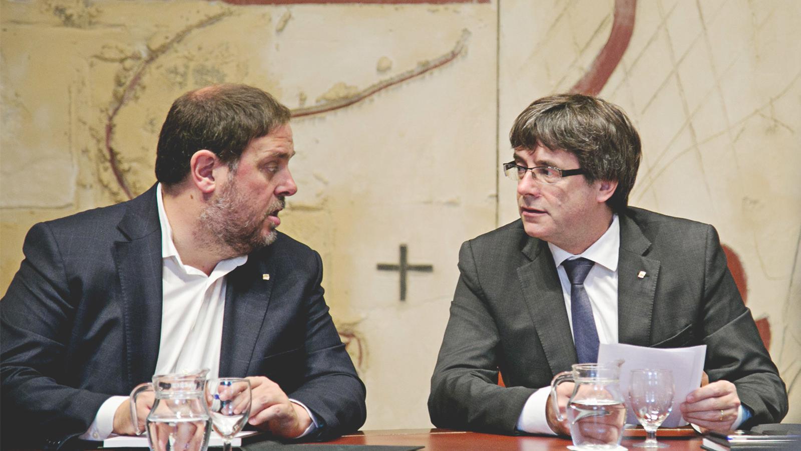 L'analisi d'Antoni Bassas: 'Formeu un bon govern per a tothom'