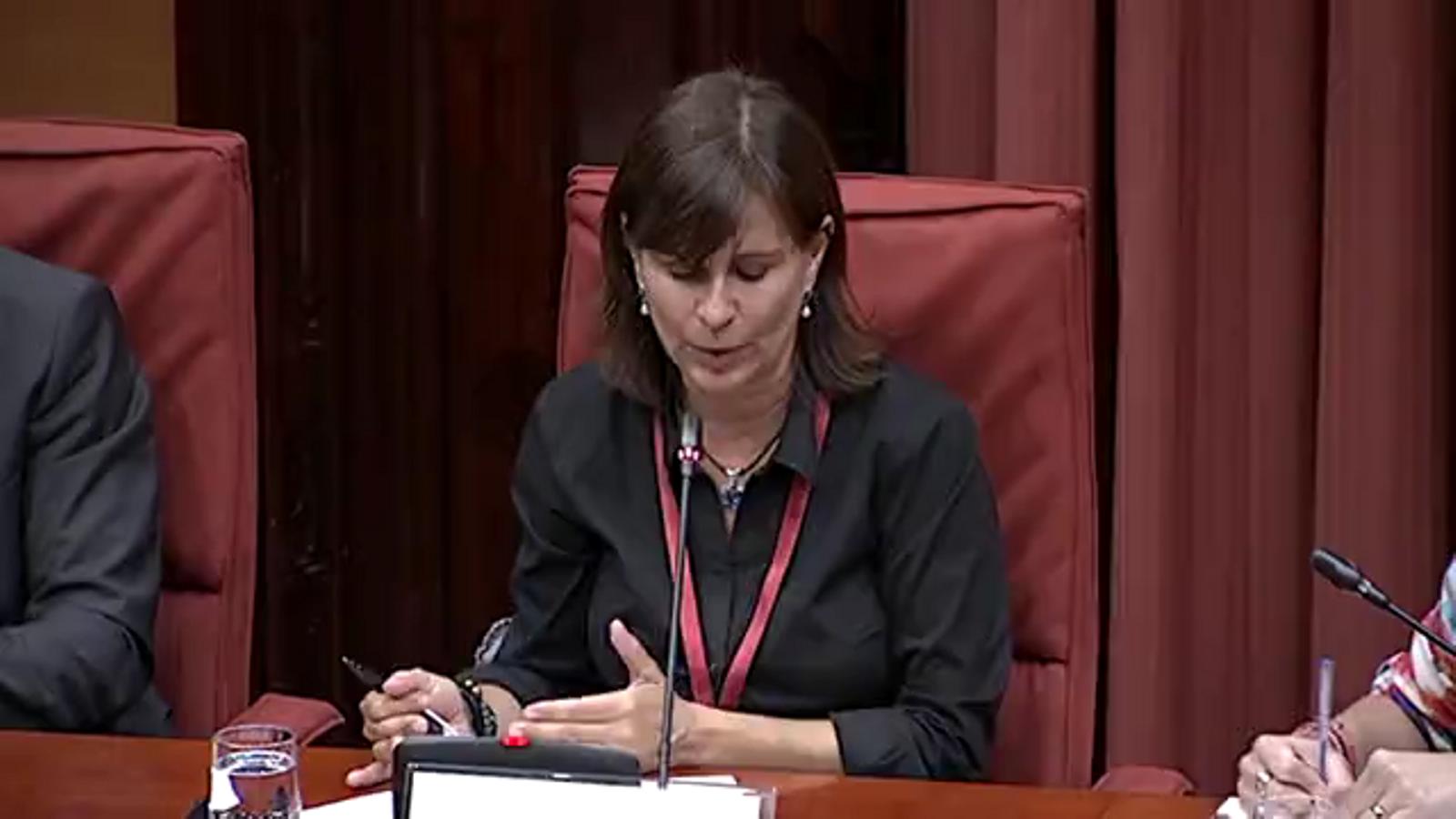 """""""Sánchez-Camacho és una traïdora"""""""