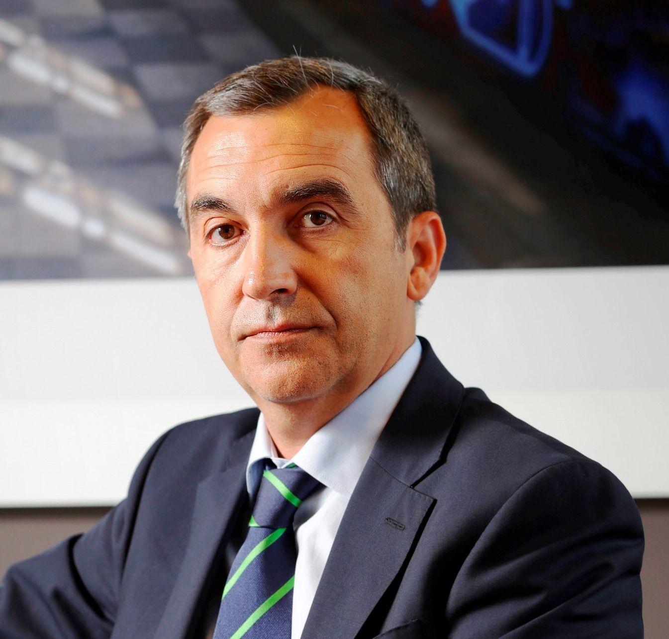Albert Sagués