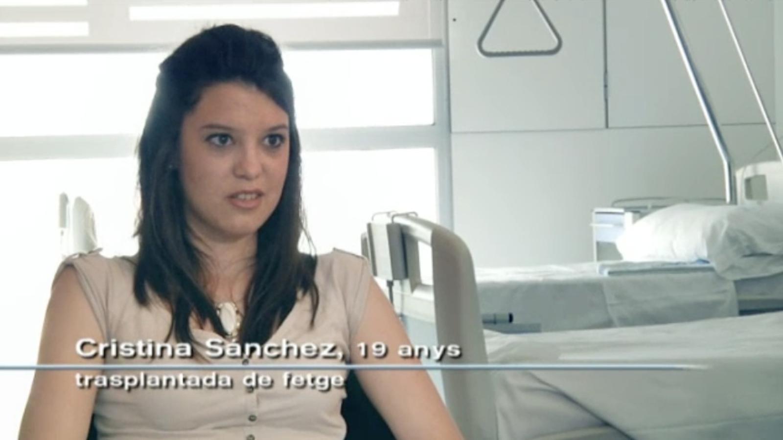 TV3 penja un vídeo divulgatiu de 'La Marató' 2011, dedicada a la regeneració i trasplantament d'òrgans i teixits