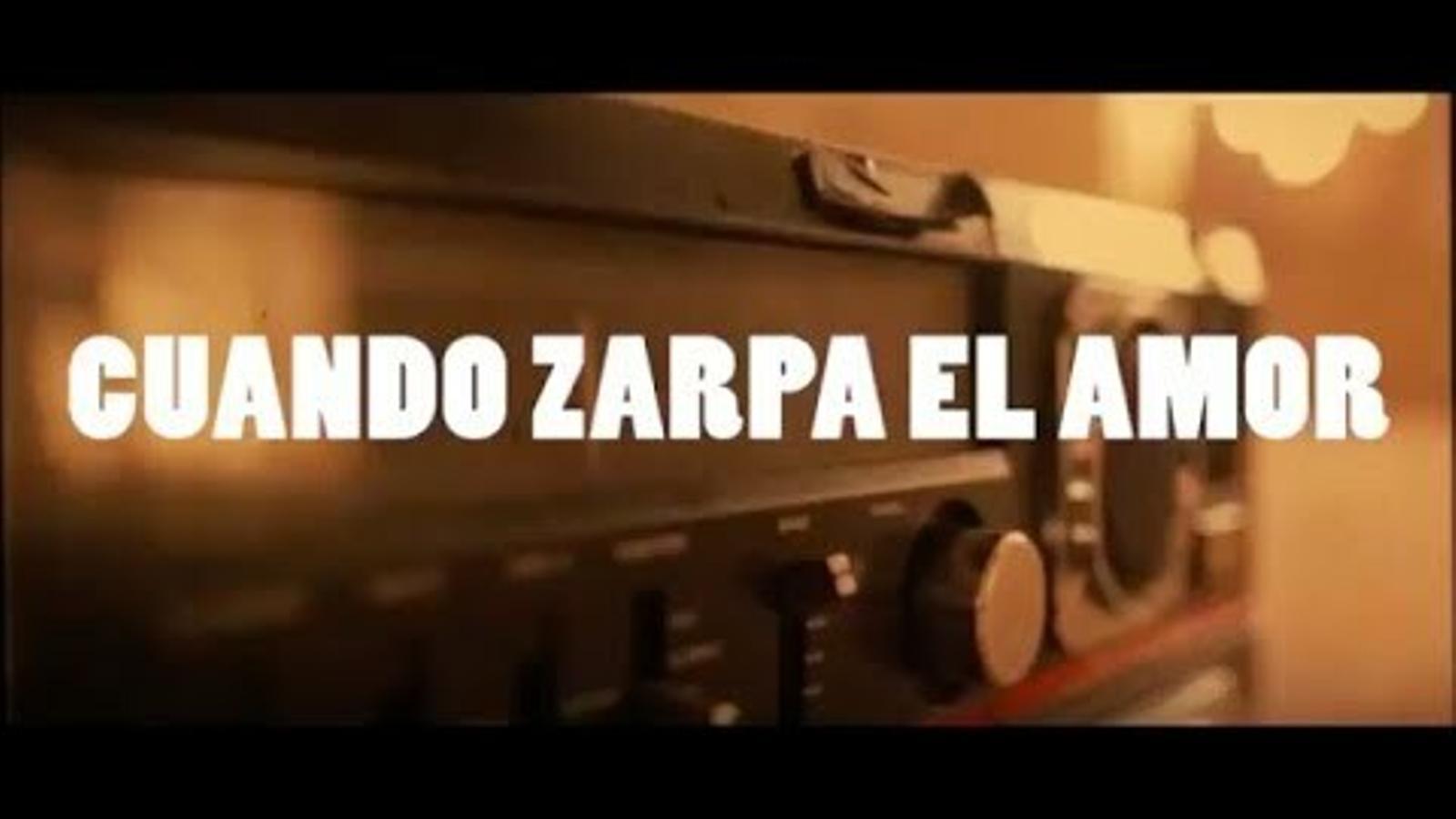 Camela & Juan Magán, 'Cuando zarpa el amor'