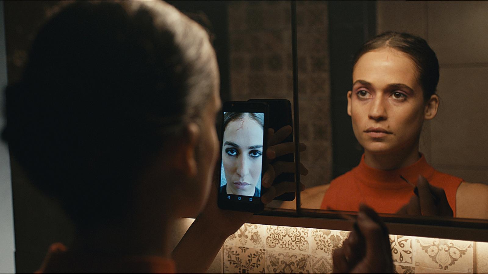 Apple TV+ fa el pas a la ficció internacional amb 'Teheran'