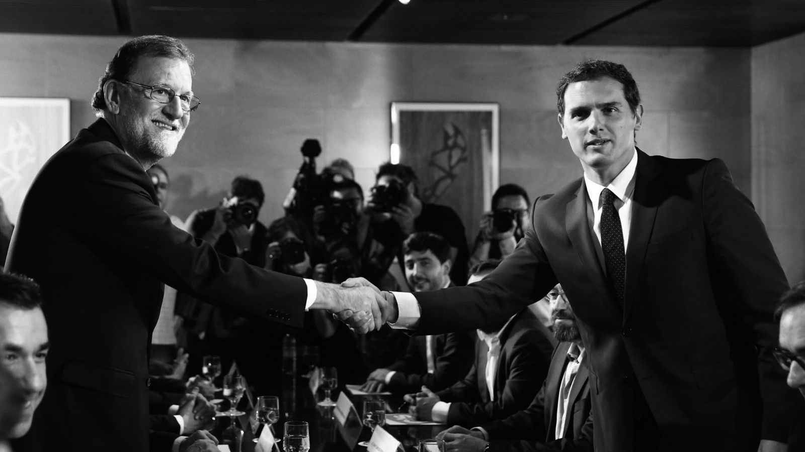 L'anàlisi d'Antoni Bassas: 'Abstenir-se d'Espanya'