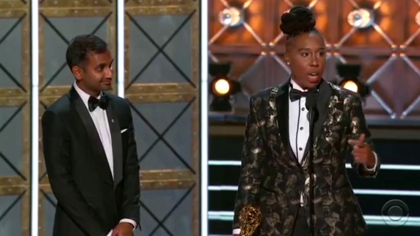'Big little lies' i 'The handmaid's tale' clares guanyadores dels Emmy més feministes