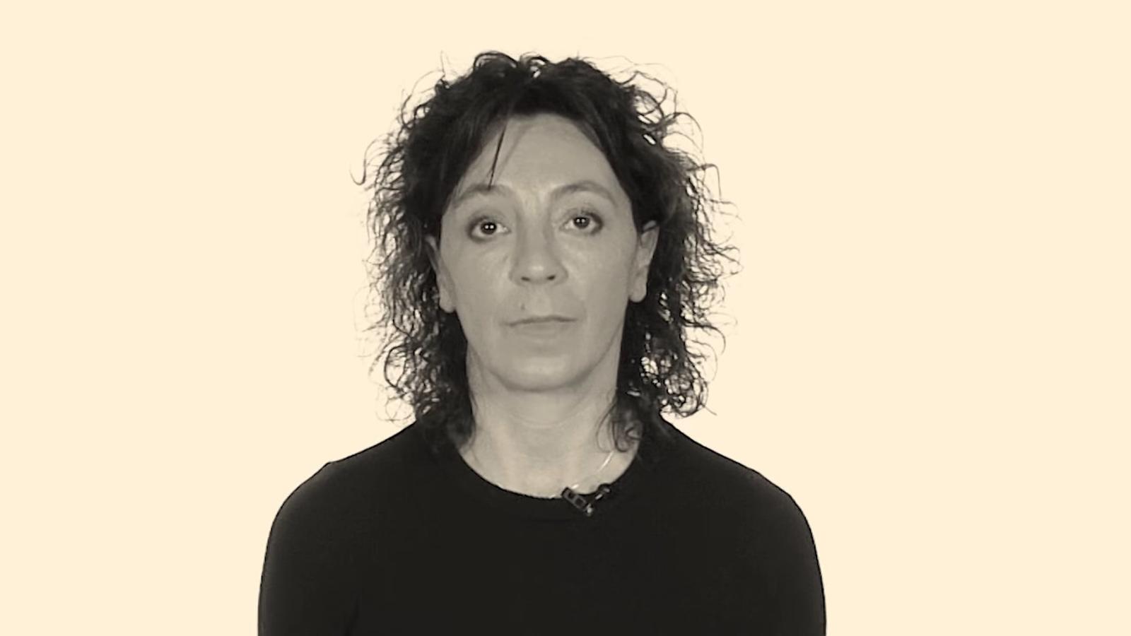 Ester Sala - Anglès