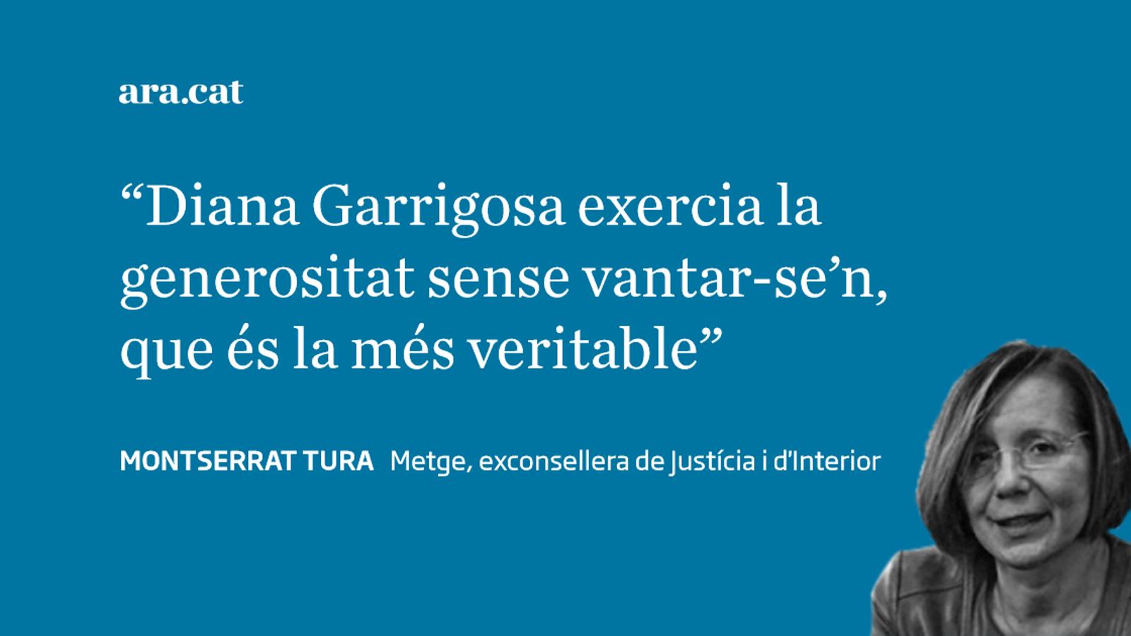 La Garrigosa, el far