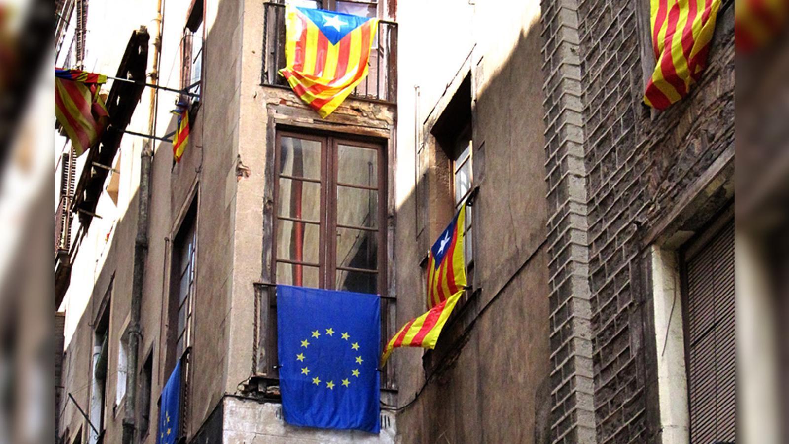 L'anàlisi d'Antoni Bassas: 'El 21-D es començarà a guanyar a Brussel·les'