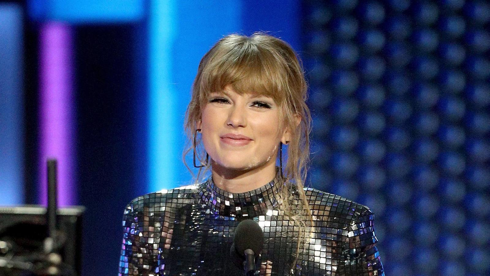 Taylor Swift trenca el seu silenci polític