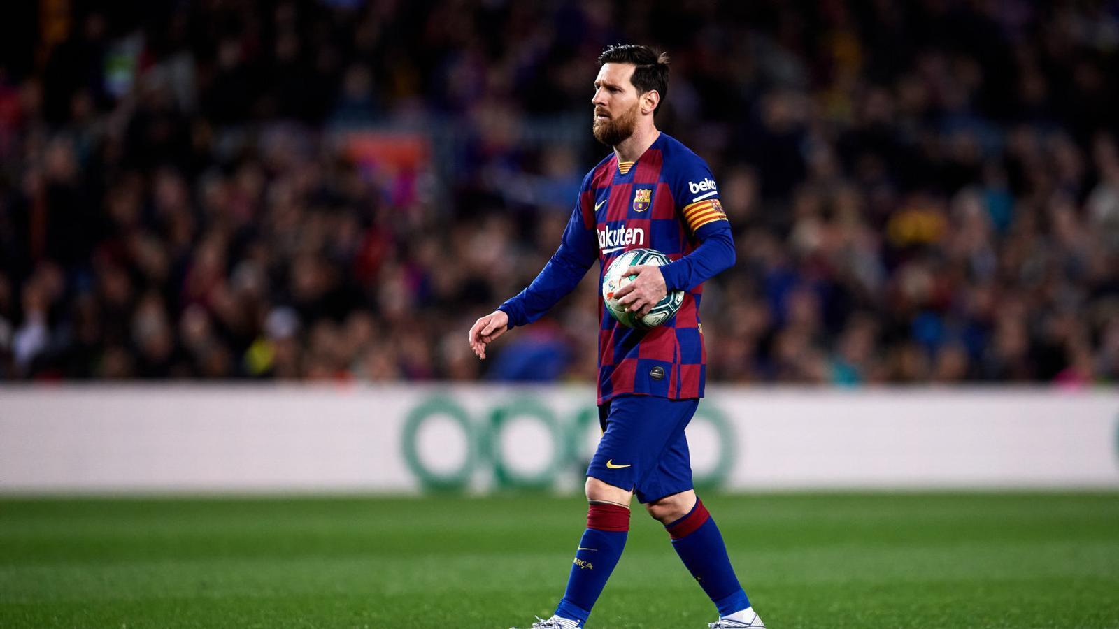 Ni Lautaro ni Mbappé: l'ofici del gol a Europa, sense relleu