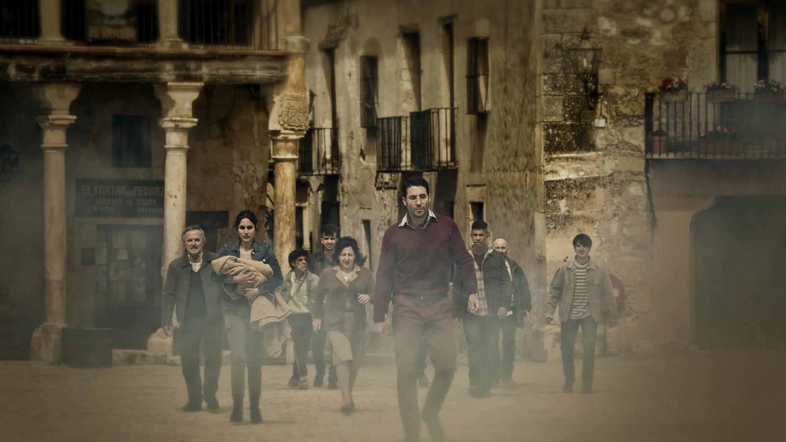 '30 monedas', el festival de terror d'Álex de la Iglesia, arriba a la HBO