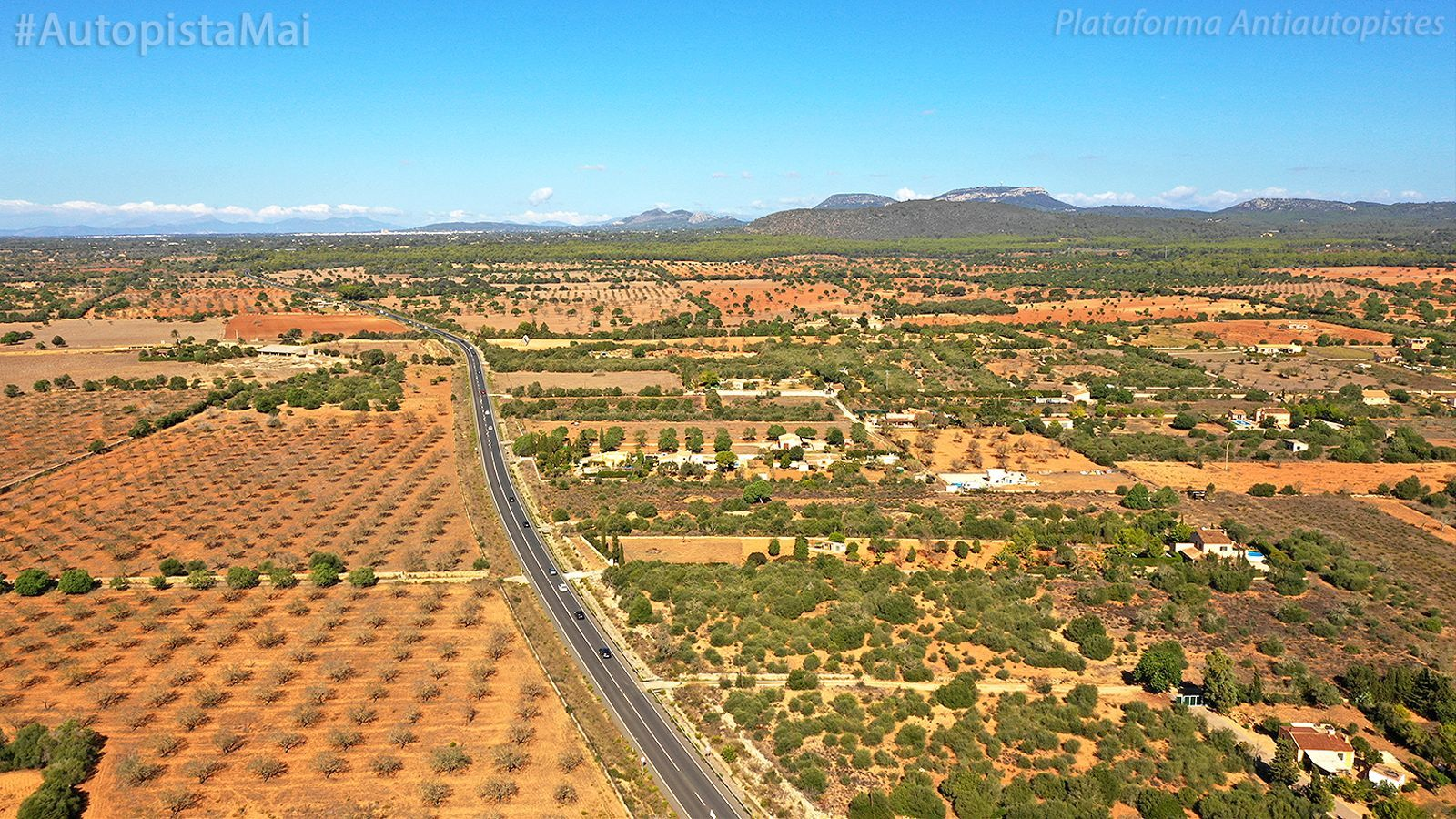 """Mauricio Rovira (PP): """"La modificació de l'autopista és pur maquillatge i l'obra sortirà més cara"""""""