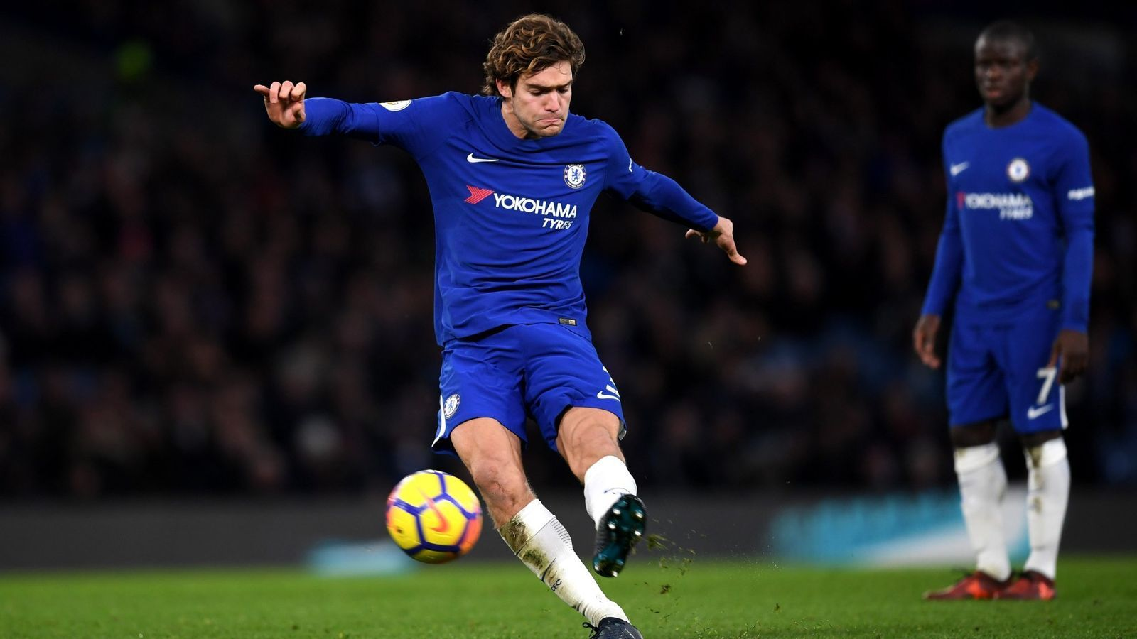 Marcos Alonso (Chelsea)