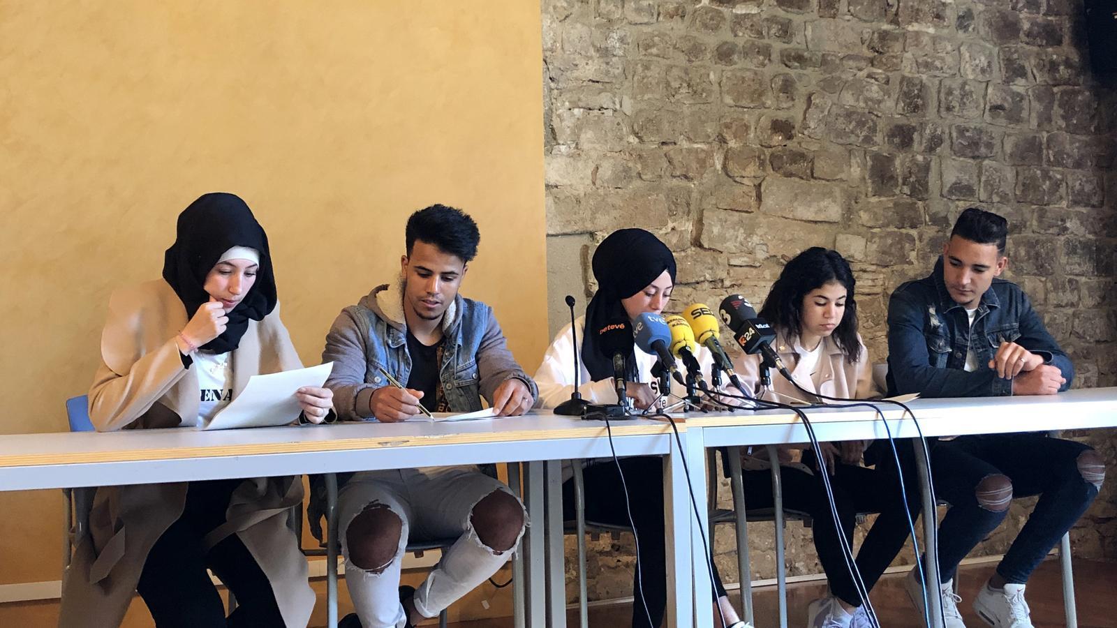 L'associació Ex-Mena s'ofereix a mediar en el conflicte del centre de menors de Rubí