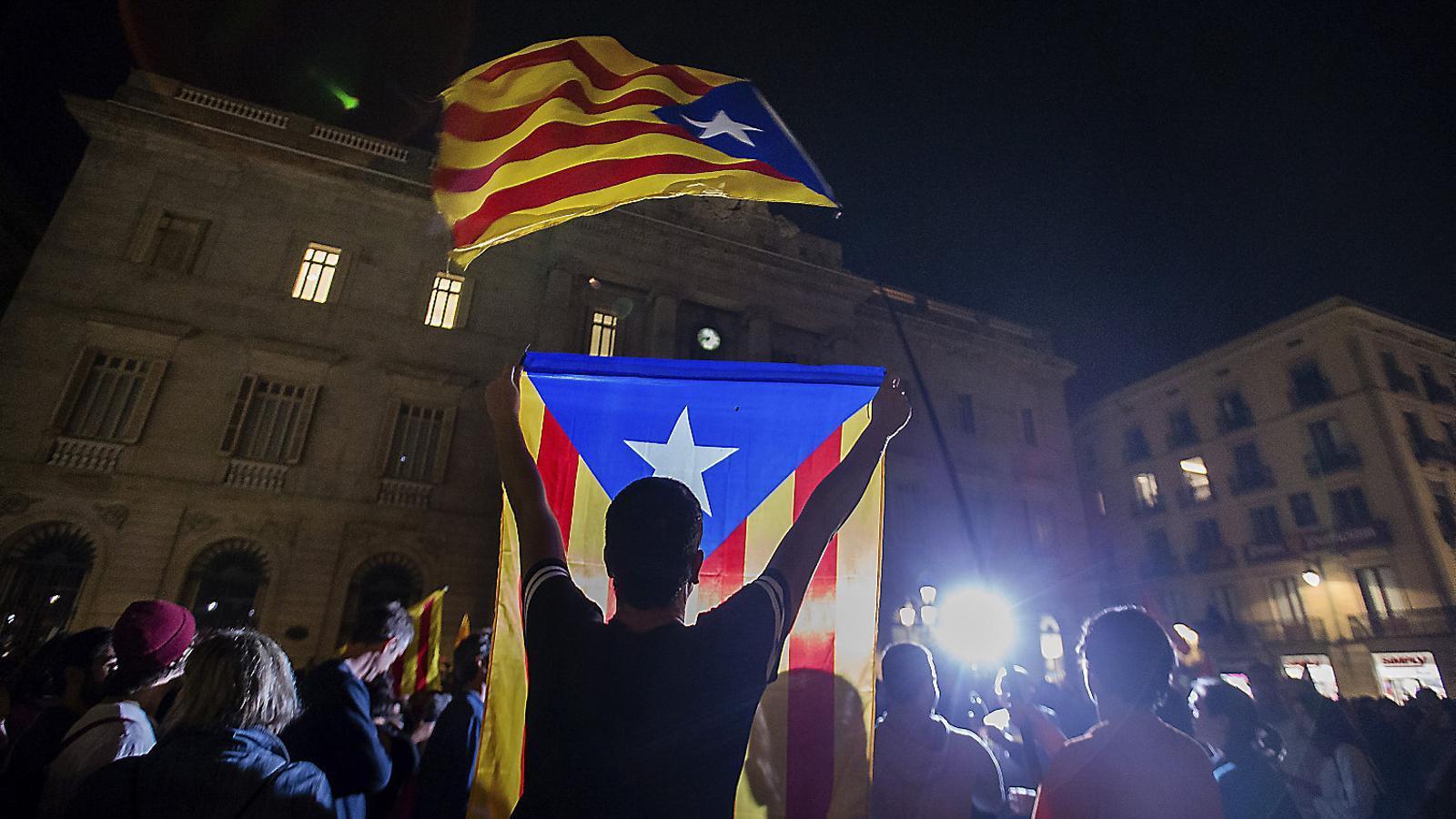 Set dies d'octubre  Les 140 hores que van canviar Catalunya