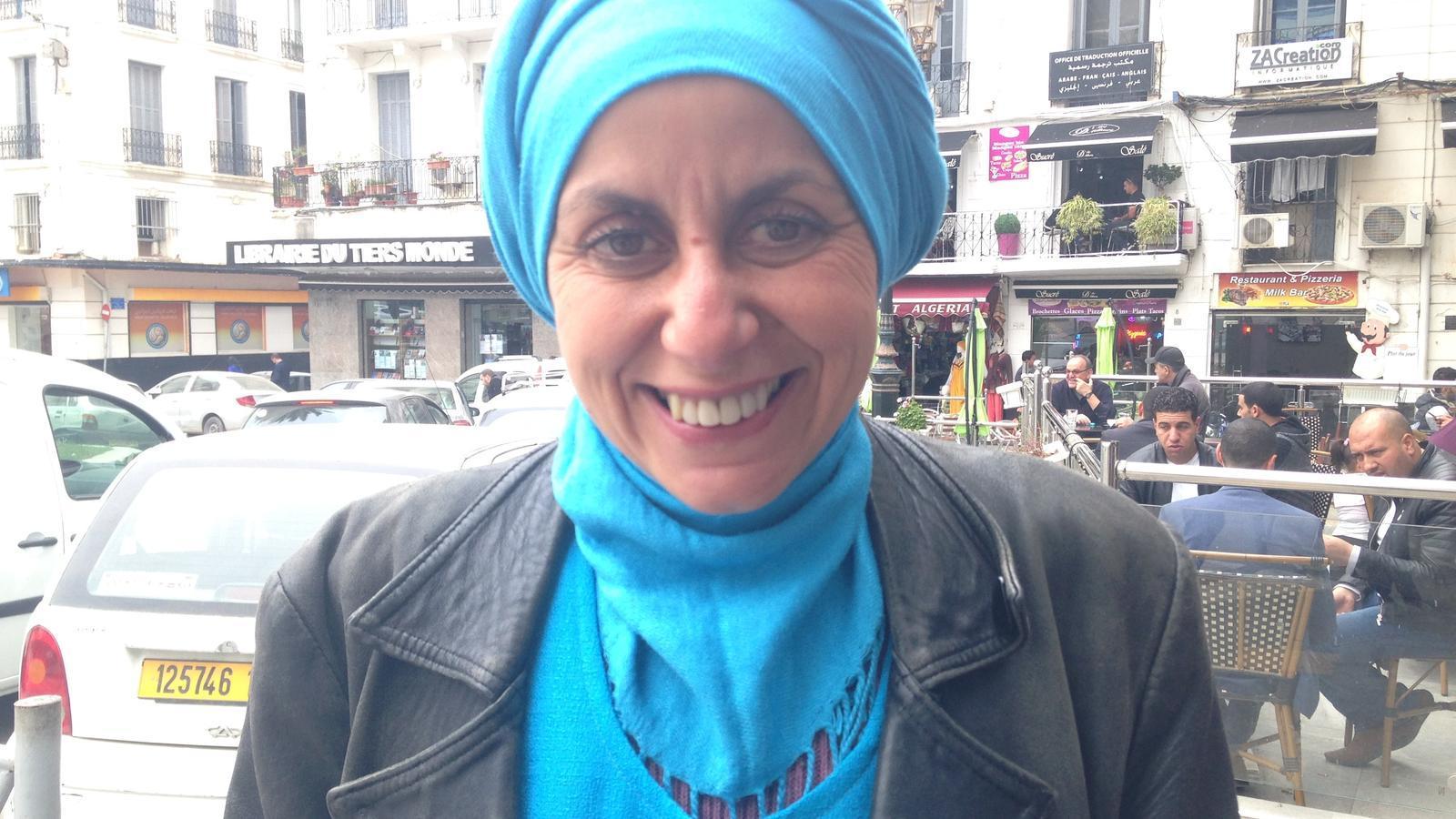 """""""Unes eleccions el 4 de juliol només servirien per perpetuar el sistema a Algèria"""""""