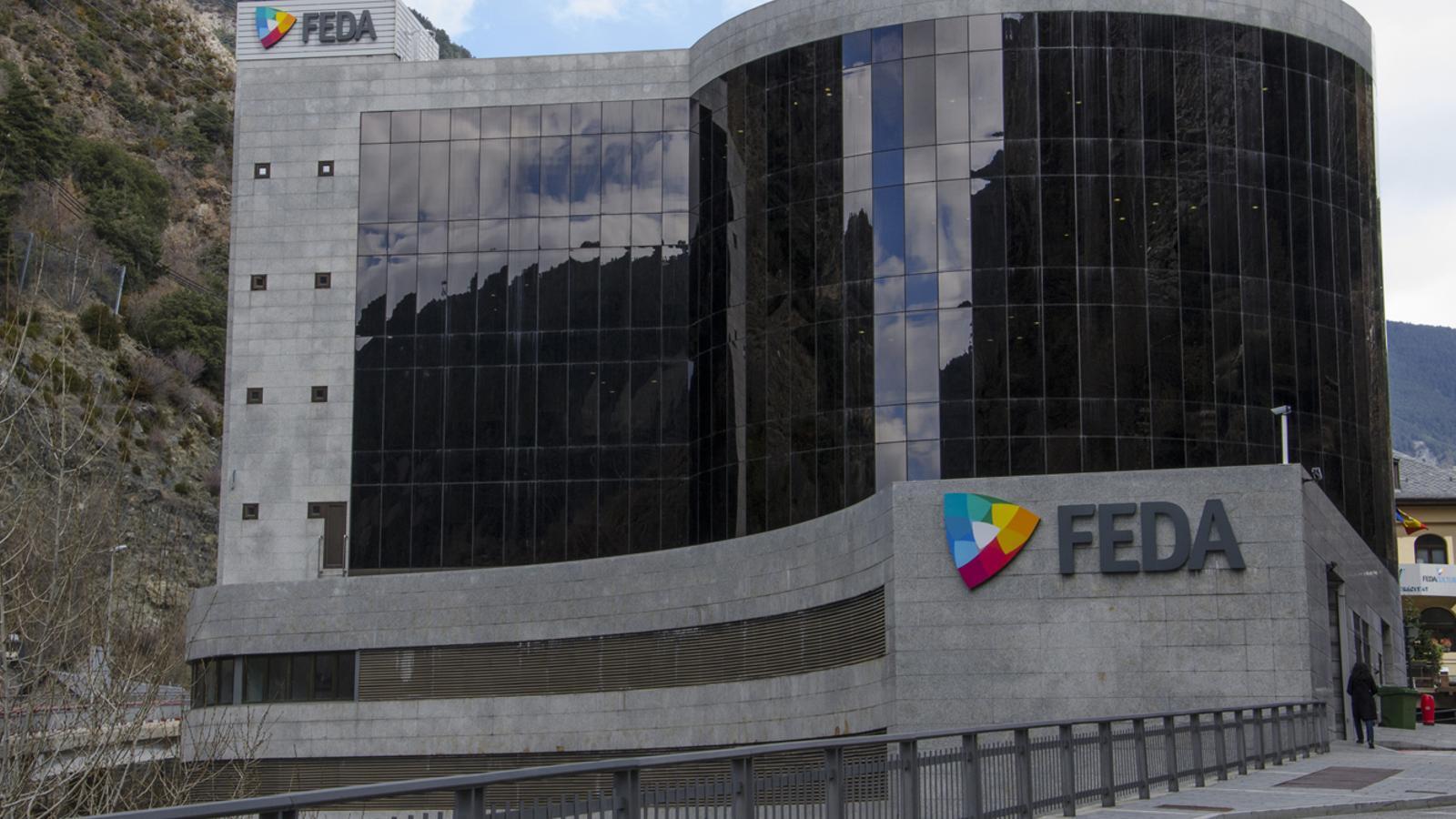 Central de FEDA / D. R.