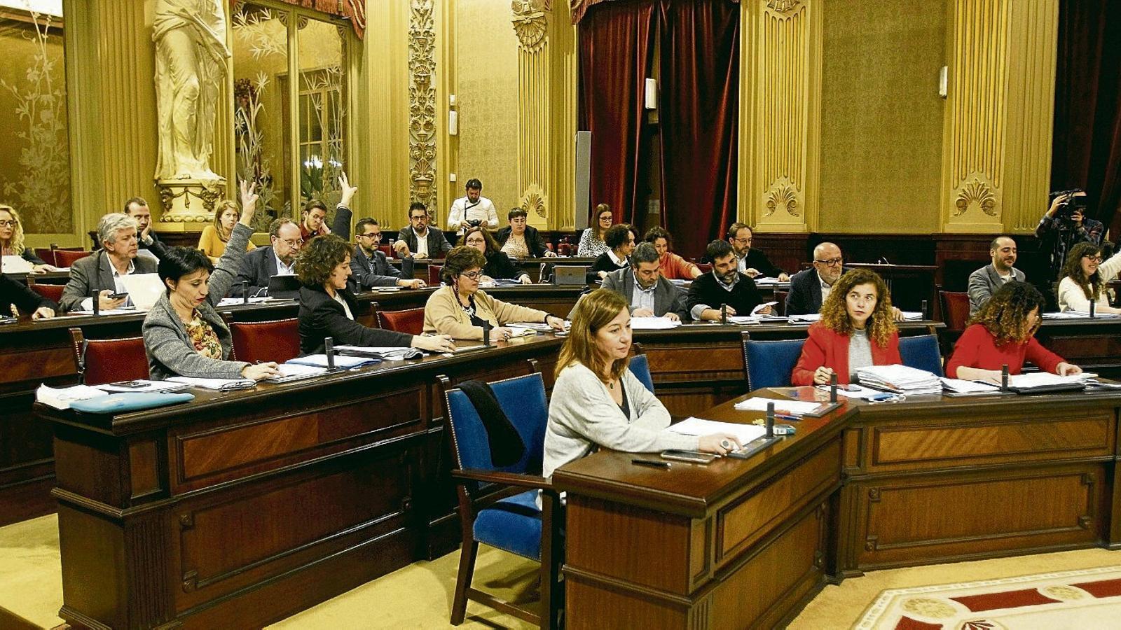 Què pot aprendre el govern Sánchez de l'experiència balear en coalicions