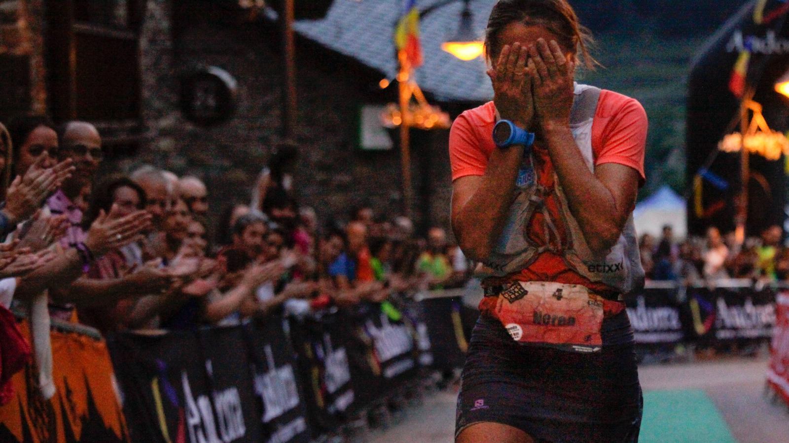 L'Andorra Ultra Trail Vallnord tindrà participants de 40 països / AUTV