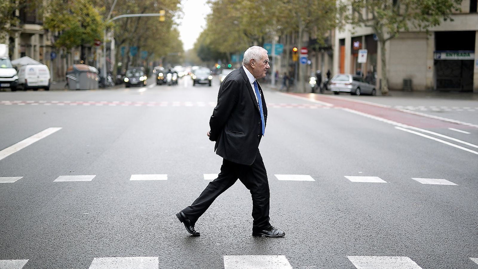 """Ernest Maragall: """"Barcelona no es mereix la dicotomia entre unionisme i independentisme"""""""